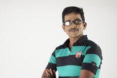 A Still from the movie Saravanan engira Surya