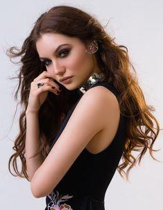 HMUA: Sherri Jessee Photo: Jason Setiawan Model: Dayna