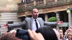 Covent Garden flashmob - 'Va, pensiero' by Giuseppe Verdi (Full version)