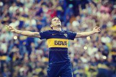 Boca Juniors 2015 - Gago Campeón