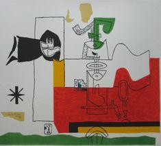 Le Corbusier Totem 1963