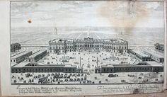 Fischer von Erlach Schloss Schönbrunn Wien Vienna Barock Park Habsburg… Holy Roman Empire, Prussia, Salzburg, Emperor, Vienna, Austria, Germany, Louvre, History