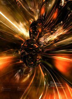 Spawn by breakerr.deviantart.com on @DeviantArt