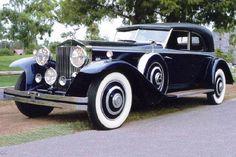 1929 Rolls Royce Phantom II Newmarket Sports Sedan by Brewster. Old Rolls Royce, Vintage Rolls Royce, Rolls Royce Cars, Rolls Royce Phantom 2, 1959 Cadillac, Classic Cars British, Best Classic Cars, Cadillac Eldorado, Rolls Royce Concept
