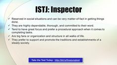 ISTJ--Jungian-16-Personality-Types-Test-Results--Richard-N-Stephenson | Flickr - Photo Sharing!