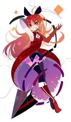 Sakura Kyoko .//projectTiGER