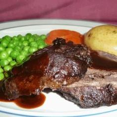 beef cheeks with tomato and red wine sauce slow cooked beef cheeks ...