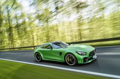 Lewis Hamilton Wants To Design A Limited Edition Mercedes-AMG LH