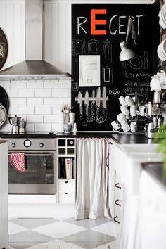 Køkkendrømme Arkiv - Madklubben