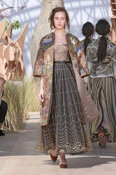 Autumn-Winter 2017-18 Haute Couture show