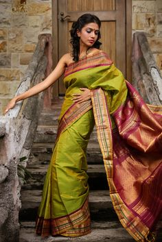 The Gadwal https://www.facebook.com/pages/Asia-Weaves/208596629275885