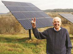 Wendell Berry on Climate Change: To Save the Future, Live in the Present, by Wendell Berry