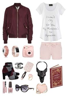 Designer Clothes, Shoes & Bags for Women Aphrodite Cabin, Too Faced Cosmetics, Fujifilm, Opi, Casual Chic, Charlotte Russe, Fitbit, Spring Fashion, Pandora