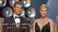 Oscars Bad Lip Reading Compilation Funny Video Clips, Hollywood Celebrities, Comedy, Funny Memes, Take That, In This Moment, Oscars, Guys, Reading