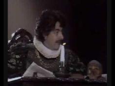 Laurie & Atkinson ▶ Lo sketch di Shakespeare sottotitolato ITA - YouTube