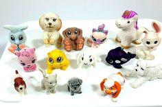 Pugs, Cake Toppers, Teddy Bear, Animals, Ebay, Kids, Animales, Animaux, Teddy Bears