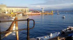 Puertochico. Mundial vela 2014