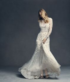 Tendências para o look das noivas em 2017 casamento, vestido de noiva, noiva, wedding dress, tendência 2017, tendência casamento
