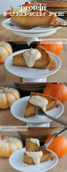 I'm going to substitute the graham cracker crust for a gf gingernap crust... for Thanksgiving