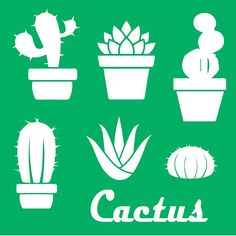 cactus stencil, bullet journal or planner Stencil Printing, Stencil Art, Printing On Fabric, Screen Printing, Stencil Patterns, Stencil Designs, Cowboy Boots Drawing, Bullet Journal Stencils, Fabric Paint Designs