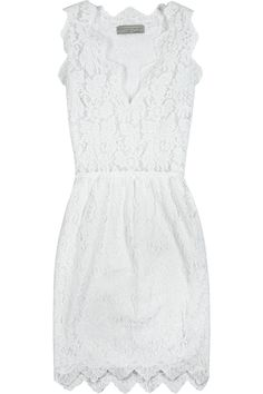 Stella MacCartney Lace mini dress product code 79629 -- worn by Reese Witherspoon in This Means War --- LOVE!