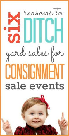 6 reasons I've ditched garage sales for consignment events for my kids' clothes - Frugal Living NW Kids Shoe Stores, Resale Clothing, Best Savings, Craft Sale, Shopping Hacks, Money Saving Tips, Kids Outfits, Yard Sales, Children