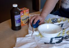Use Household Items You Already Have to Remove Stains (97/365) by trenttsd, via Flickr