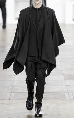 ~ Living a Beautiful Life ~ menswear fw trend: cloaks