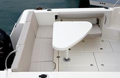 Quicksilver - Captur - Pilothouse 605 - #embarcaciones #fibra #lanchas #motoras #pescapaseo http://jaloque.com/