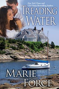 Free book for limited time! Treading Water (Treading Water Series Book 1)