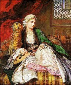 pintura orientalista | ARTECULTURA rceliamendonca.wordpress.com472 × 571Buscar por imagen Deutsch_Ludwig_The_Sahleb_Vendor_Cairo ................................. Fabrés y Costa Antonio - Buscar con Google