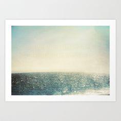 Longing Art Print by Sybille Sterk - $17.68