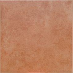 Cotto 330 x 330mm Thaicera Terracotta Ceramic Floor Tile I/N 6668834 | Bunnings Warehouse