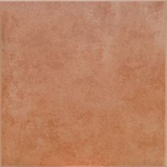 Cotto 330 x 330mm Thaicera Terracotta Ceramic Floor Tile I/N 6668834 | Bunnings Warehouse