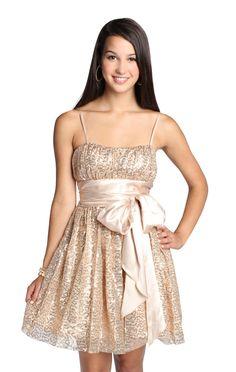 7th grade winter formal dress | Cutest Clothes | Pinterest ...