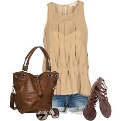 """""""Untitled #344"""" by michelled2711 on Polyvore"""