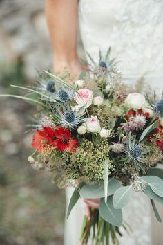 Boho Flowers, Boho Bouquet, Boho Wedding, Mallorca, Finca Wedding, Boho vibes majorca, Boho Dress Mallorca,  BHLDN Dress, Ses Set Cases