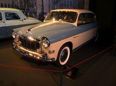 Fiat 1900B Grand Luce 1954