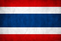Flag of Thailand: History and Meaning | V.M. Simandan