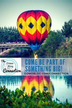 Something big is happening at Comoblog.com. Come join us for the Como Blog Connection! A monthly education resource for online business owners and bloggers.