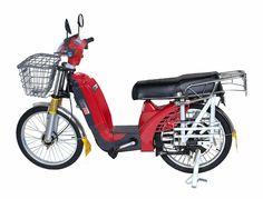 VEXA500 Electric Bike