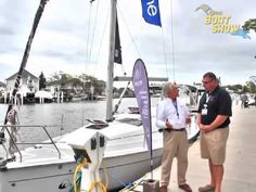 Sailtime - Boating & Outdoor Festival - SailTime - At The Boat Show
