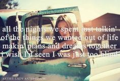 Wanted You More - Lady Antebellum