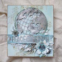 Aida Haron: Peace On Earth