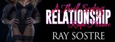 Blog Tour - Risque Pleasure (A Thrill Seeking Relationship #2) by Ray Sostre   Title: Risqué Pleasure Series: A Thrill Seeking Relationship #2 Author: Ray Sostre Genre: Adult Erotic Ménage Romance Published: June 27 2017  When Johanne Courier finds about her husbands infidelity she decides to take charge of her life. In doing so she has an affair of her own with Jean Dorcel the fiancé of her husbands mistress. Johanne and Jean spend a weekend together where erotic fantasies are fulfilled…