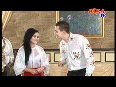 ALIN si CARMEN de la Sălciua - Te-am vazut bade-ntr-o seara - YouTube Entertainment, Music, Youtube, Musica, Musik, Muziek, Music Activities, Entertaining