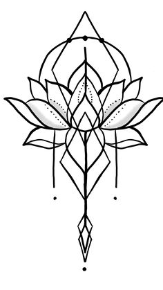 Mini Tattoos, Cute Tattoos, Beautiful Tattoos, Flower Tattoos, Body Art Tattoos, Small Tattoos, Sleeve Tattoos, Henna Tattoo Hand, Lotus Tattoo