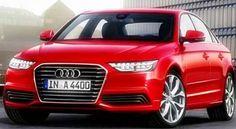 2016 Audi A4 Release Date Canada