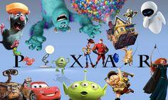 Matemática: o verdadeiro segredo para a criação dos personagens da Pixar