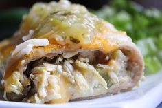 An easy enchilada recipe that is full of green chiles, chicken, and cheese! This recipe is also low carb and a THM-S dish. (This post contains affiliate links, which provide me with a small compensation when you purchase your products through my links. Thank you for your support!) My family loves Mexican food. Okay, so it is probably not true Mexican, but maybe more of an American Mexican. We love...Continue Reading